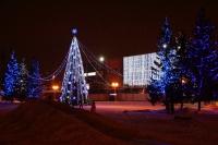 Наш любимый Краснообск